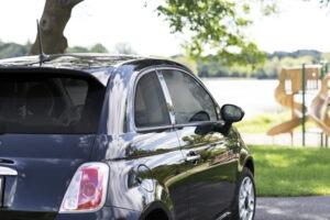 3M™ Color Stable Automotive Window Film
